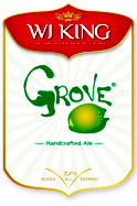 The Grove's Own Ale